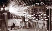 Tesla and coils